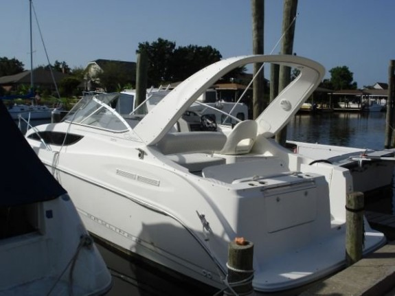Bayliner 2855 Siera Sanbridge2