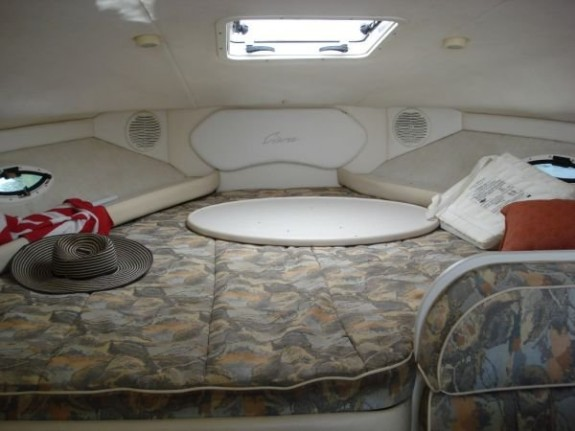 Bayliner 2855 Siera Sanbridge7