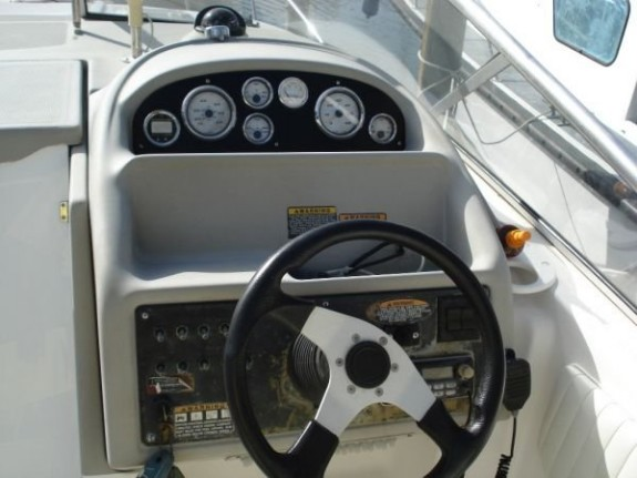 Bayliner 2855 Siera Sanbridge9