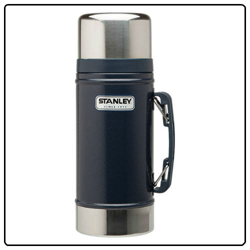 Termos Stanley Legendary Classic Food Flask 0.7L Blue