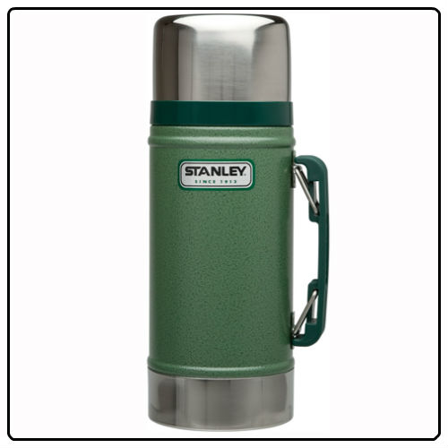 Termos Stanley Legendary Classic Food Flask 0.7L Grin