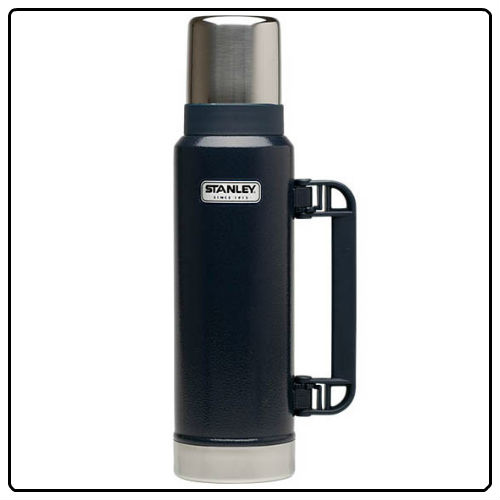 Termos STANLEY 1.3L Classic Vac Bottle Hertiage sapphire