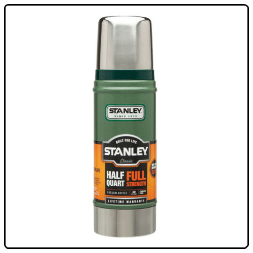 Termos STANLEY Classic 0.47L Grin